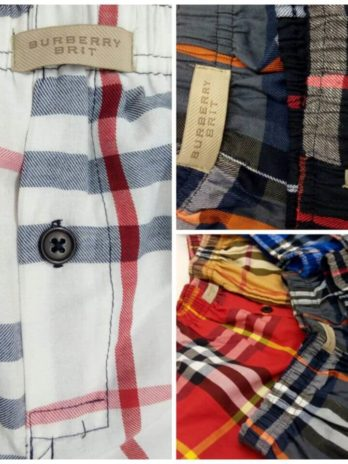 Burberry Brand Boxer Shorts